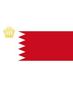 BH-royal_standard_of_bahrain