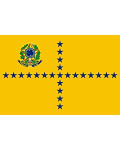 Flag: Vice-President of Brazil