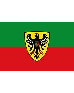 Flag: Esslingen am Neckar
