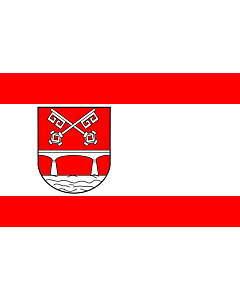 Flag: It is easy to put a border around this flag image