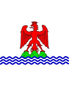 Flag: Comte de Nice