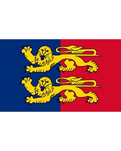 Flag: Manche