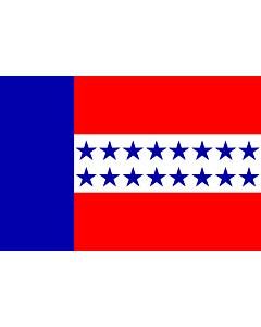 Flag: Tuamotu Islands