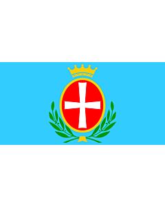 Flag: Municipality of Bale