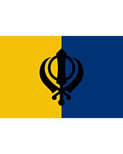 IN-khalistan
