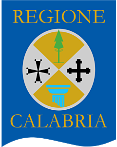 IT-calabria_gonfalone