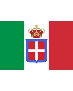 IT-italy_1861-1946_crowned