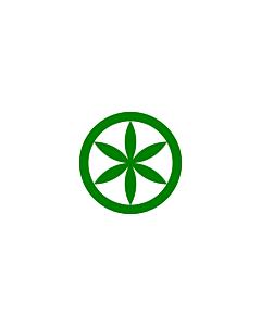 Flag: Padania, Italy