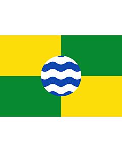 Flag: Nairobi (Kenya)