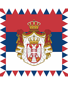 RS-standard_of_the_president_of_serbia