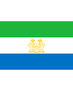 SL-standard_of_ambassadors_of_sierra_leone