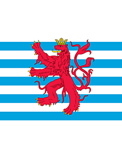 XX-civil_ensign_of_luxembourg